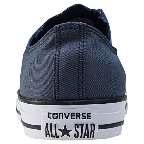 White Trainers Obsidian Black Chuck Taylor Star Black Obsidian All Gris Ox White Obsidian Black Mens White Converse TqZfwx6zn
