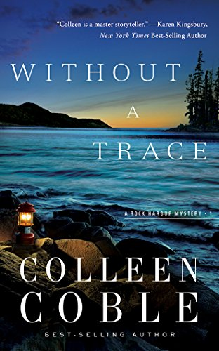 Without a Trace (Rock Harbor Series)