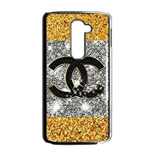 YESGG Famous brand logo Chanel design fashion cell phone case for LG G2