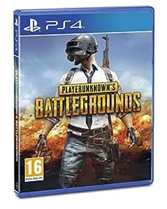 Playerunknown's Battlegrounds PS4 PubG PS4