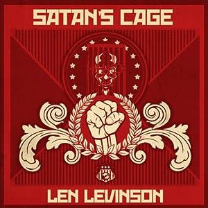 Satan's Cage Audiobook