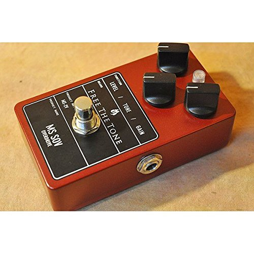 FREE THE TONE SOV-2/OVERDRIVE