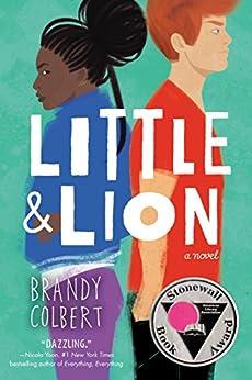 Little & Lion by [Colbert, Brandy]