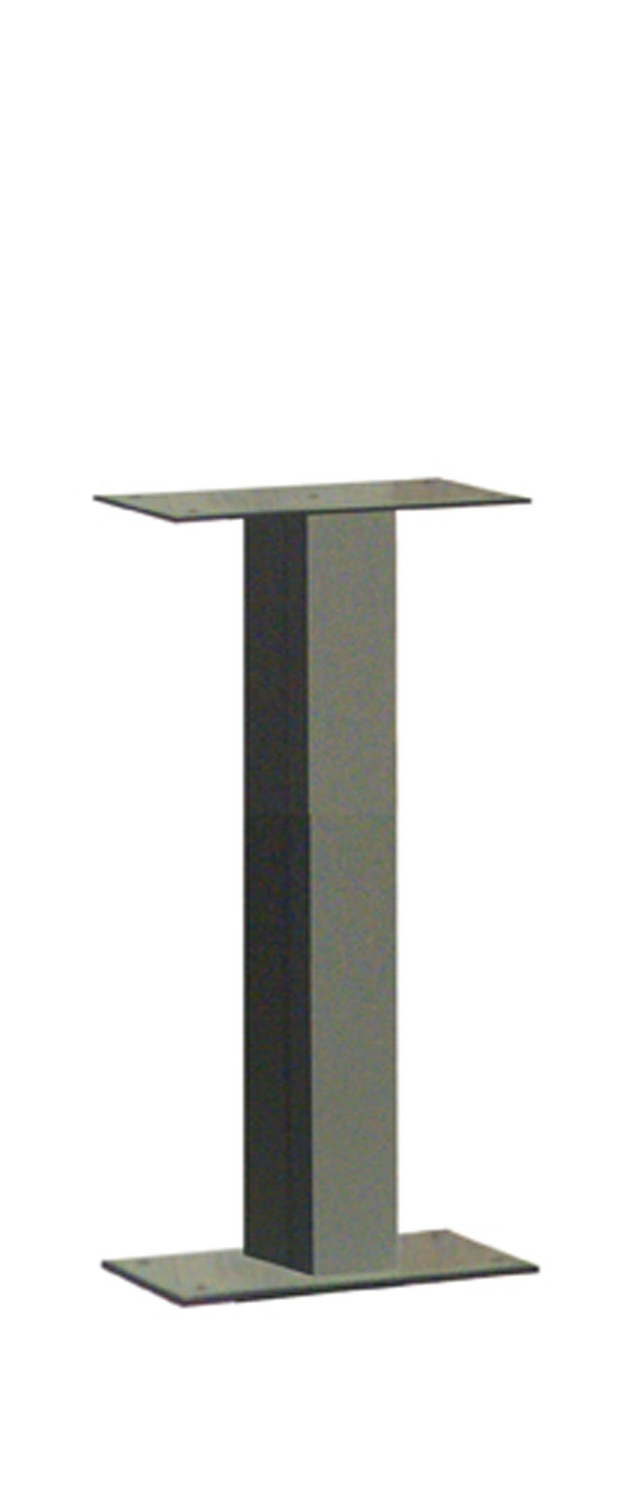 Architectural Mailboxes Standard Surface Mount Post, Graphite Bronze