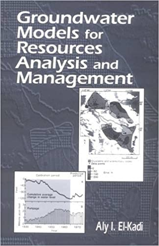 Groundwater Models for Resources Analysis and Management