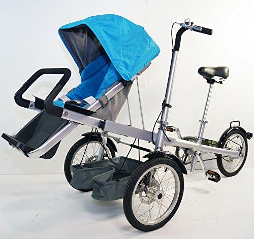 Bentley Baby Stroller - 6
