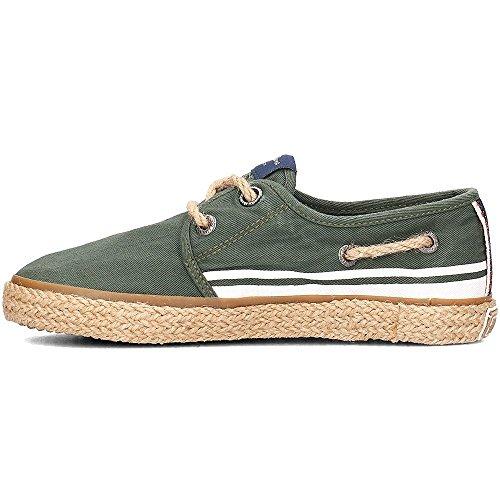 Nastro Jeans Marina Pepe - Pbs10085765 Verde