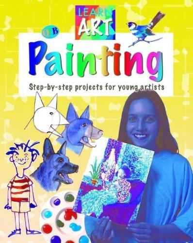 Painting (Qeb Learn Art) pdf epub