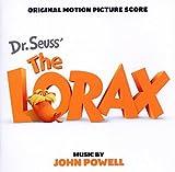 John Powell: Dr. Seuss' The Lorax [CD]