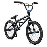 Mongoose Boys Legion L10 Bicycle, Black, One Size/20