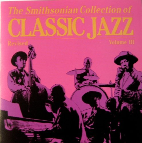 Smithsonian Collection Classic Jazz 3 by - Classic Collection Ellington