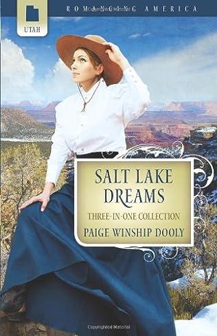 book cover of Salt Lake Dreams
