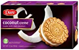 Dare Cookies, Coconut Creme (Pack of 12)