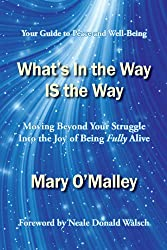 What's In the Way IS the Way: Moving Beyond Your Struggle Into the Joy of Being Fully Alive (English Edition)