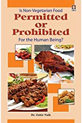 Is Non Vegetarian Food Permited or Prohibited for the Human Beings Paperback