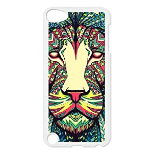 JJZU(R) Design New Fashion Phone Case with Lion for Ipod Touch 5 - JJZU897881