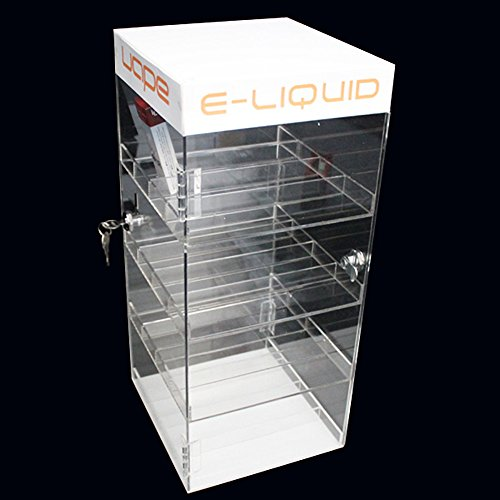 vape display case - 1