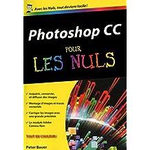 Photoshop CC Poche pour les Nuls