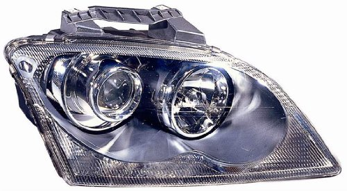 04 pacifica headlight assembly - 2