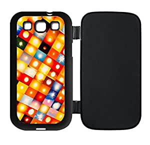Best-Diy Custom San Francisco Museum Of Modern Art Flip case cover Protector For Samsung Galaxy S3 I9300 KfENxPHFlgC