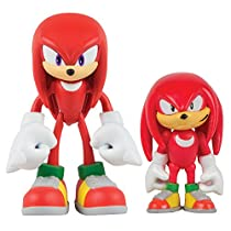 TOMY T22057 Sonic Collector Series 2 Figure Pack with Comic, Cla
