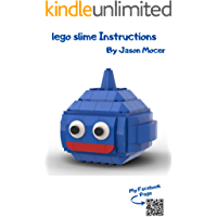 lego slime Instructions (Lego MOC Book 1)