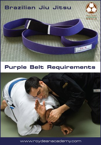 Brazilian Jiu Jitsu Purple Belt Requirements: Gateway to the Advanced Game