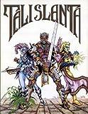 Talislanta: Talislanta Guidebook : Rules & Campaign Guide/Woc2002