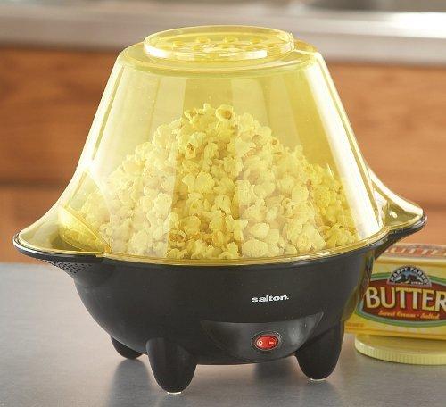 Salton Popcorn Popper and Nut Roaster