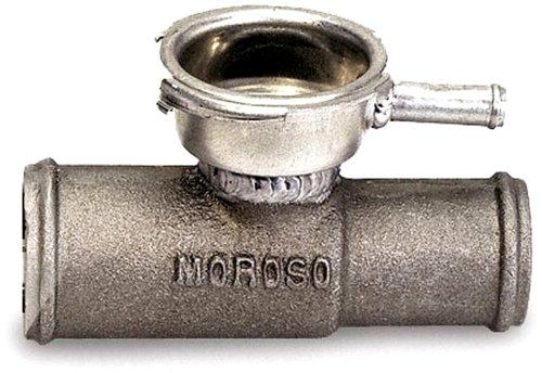 Filler Moroso - Moroso 63745 1.25 X 1.25-inch Radiator Hose Filler