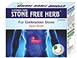 #8: G Stone Cure (to Cure Gallbladder Having Few Gall Stone),Indias Leading Brand for Gall Bladder Stone