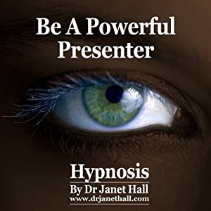 How You Can Be a Powerful Presenter (Hypnosis) Speech