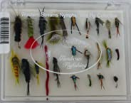 Western Streams Nymphs/ Wet Fly Collection