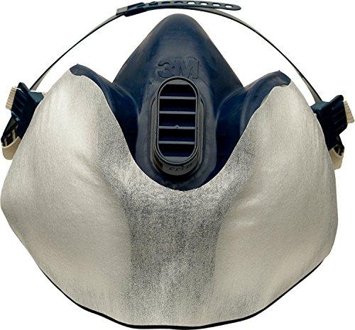 3M 400 Atemschutzmaske, Schutzvlies (10-er Pack)