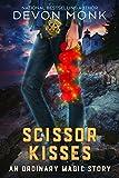 Download Scissor Kisses: An Ordinary Magic Story in PDF ePUB Free Online