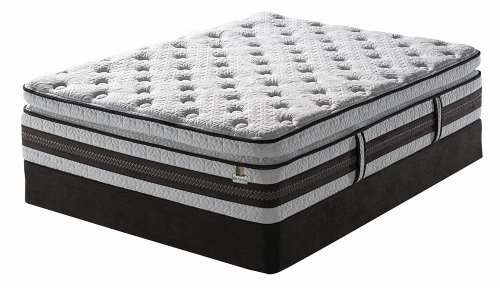 Serta iSeries Profile Queen Honoree Super Pillow Top ()
