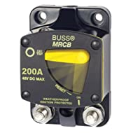 Blue Sea Systems 187 Series Circuit Breakers