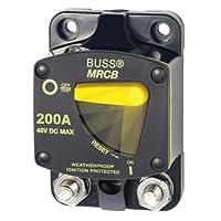 Blue Sea Systems 187 Series, 285 Series & Klixon Circuit Breakers