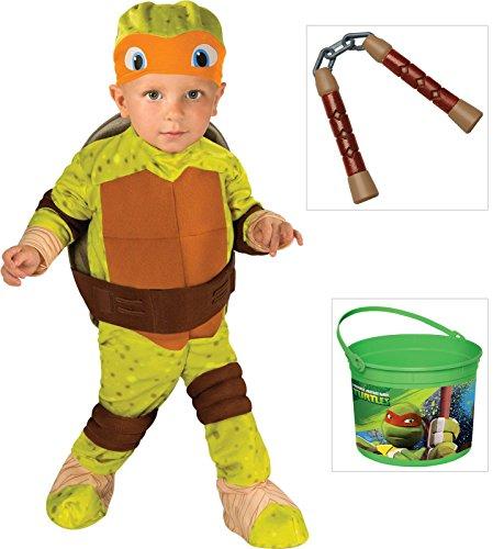 ninja turtle accesories - 1