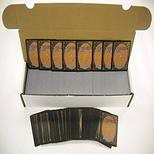 Magic: The Gathering 1000+ Magic the Gathering Card Collection!!! Includes Foils, Rares, Uncommons & possible mythics! MTG Bulk Lot! (Magic The Gathering 1000 Rare compare prices)