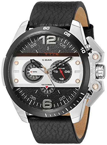 diesel-mens-dz4361-ironside-stainless-steel-watch-with-black-leather-band