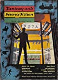 The Magazine of Fantasy and Science Fiction, November 1952 (Volume 3, No. 7)