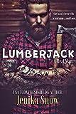 Lumberjack (A Real Man, 1)