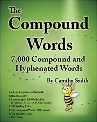 Book The Compound Words