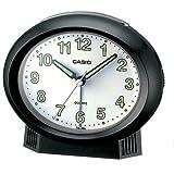 Casio - TQ-266-1EF - Réveil - Quartz Analogique - Alarme - Microlampe