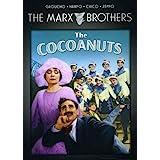 The Cocoanuts [DVD]