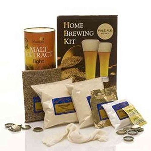 5 gal beer extract kit - 9