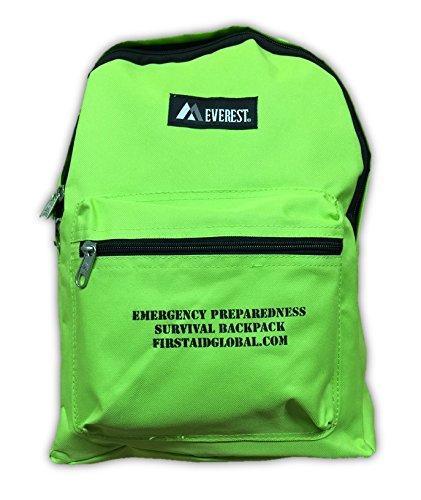 Buy premade bug out bag