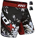RDX Clothing MMA Training UFC Shorts Cage Fighting Grappling Martial Arts Boxing Muay Thai Kickboxing