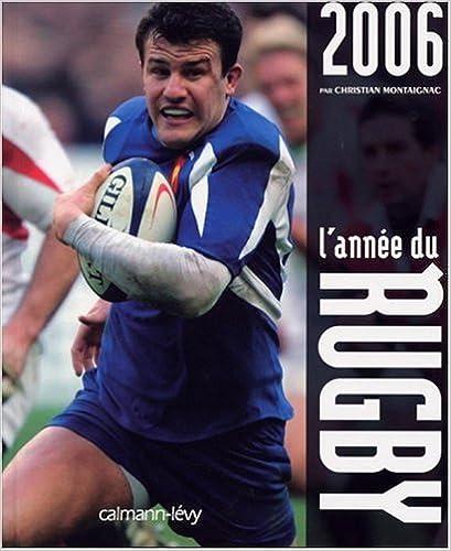 Livre gratuits L'année du rugby 2006 pdf ebook
